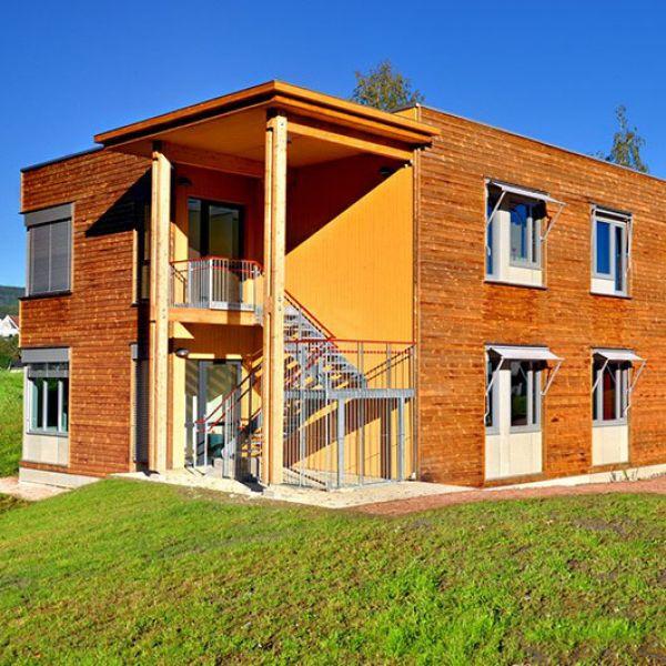 Dormitory Hybel Hus in Drammen, Norway