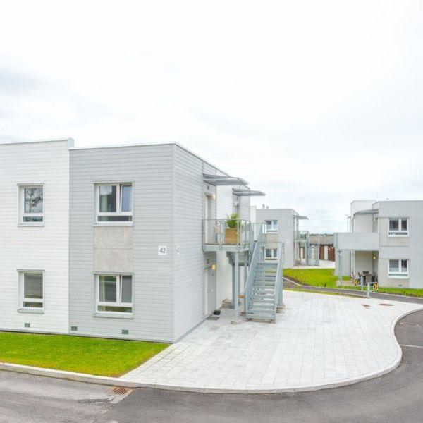 Apartments Aasetunet in Sandnes, Norway