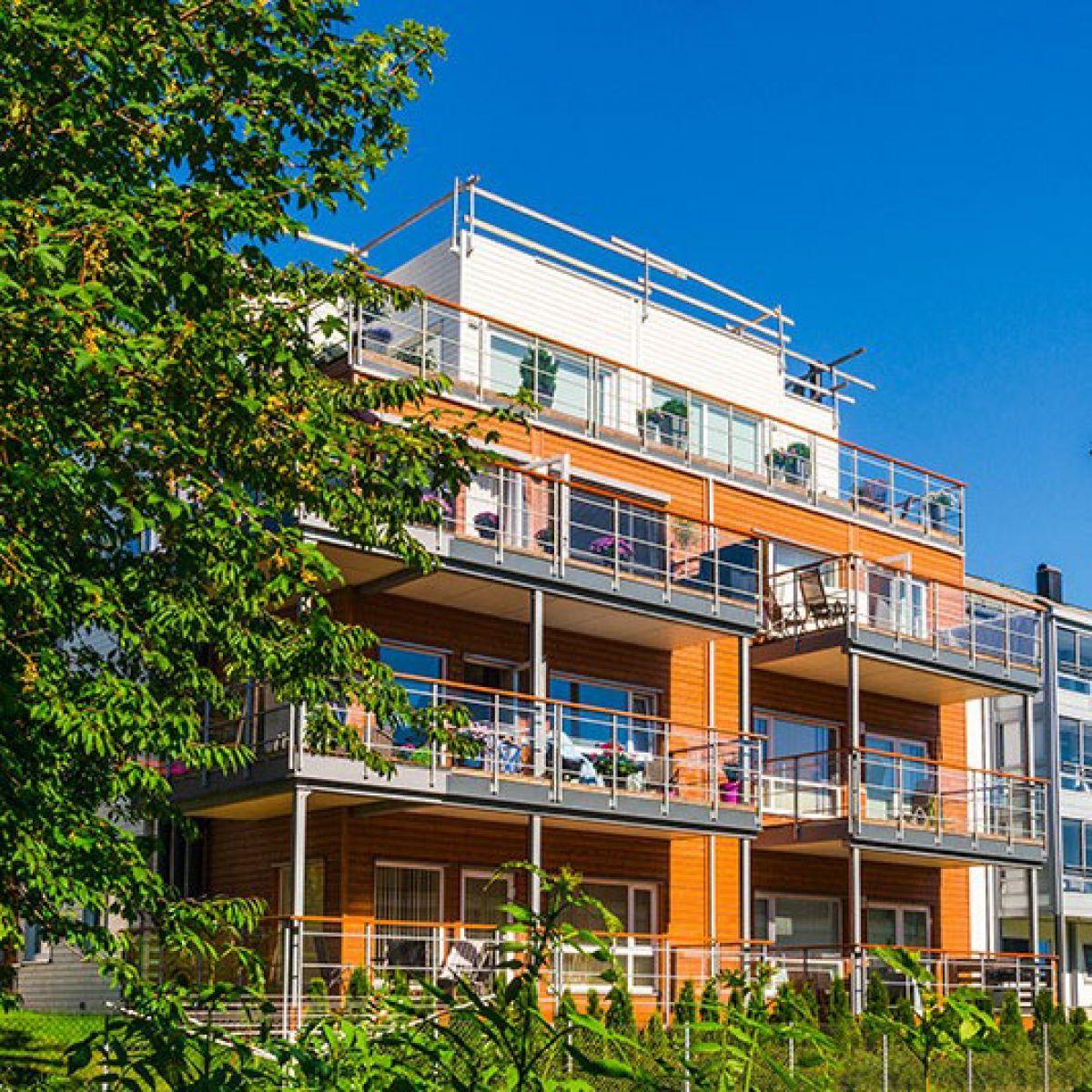 Fagerliveien 6 in Alesund, Norway