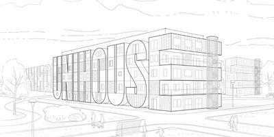 Kolejna realizacja UNIHOUSE w Jessheim