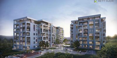 Unihouse z umową na 200 mieszkań