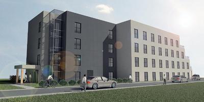 Unihouse z kontraktem na budowę w Polsce