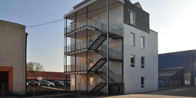 Budynek zeroenergetyczny Unihouse w finale konkursu Podlaska Marka Roku