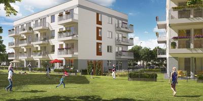 Mieszkania w Bielsku Podlaskim